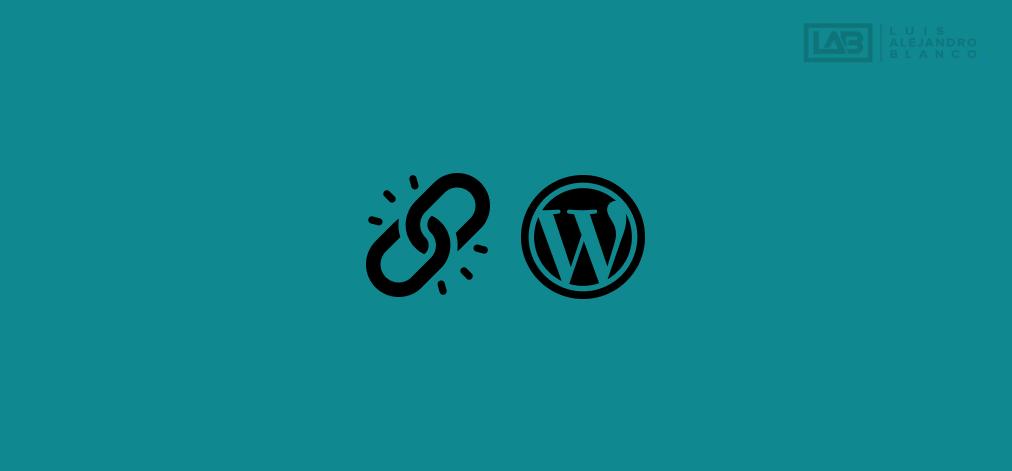 ¿Como optimizar la estructura de tus URL´s en WordPress_
